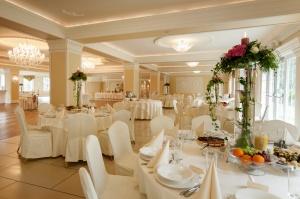 wesele w dworku czechowice-dziedzice