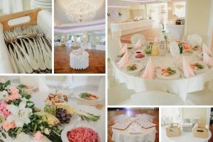 dworek wesele śląsk
